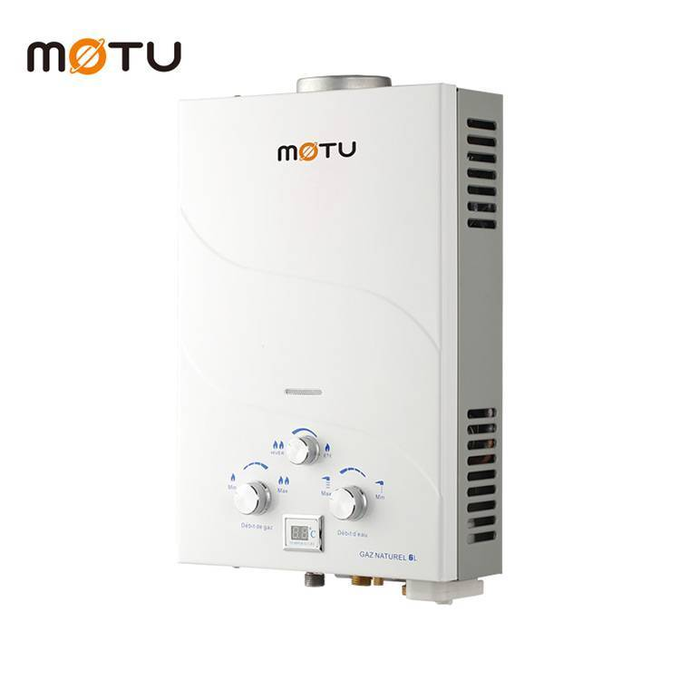 Instant Gas Hot Water Heater For Shower