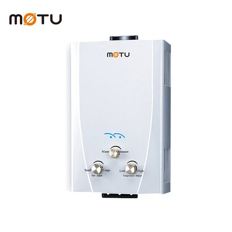 Tankless Home Gas Instant Hot Water Heater MT-F3