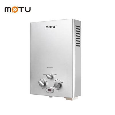 Open Flue Tankless Gas Instant Hot Water Heater For Home MT-F19