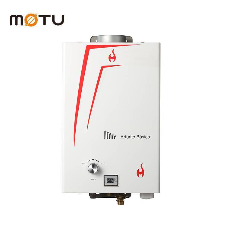 Camping Gas Water Heater