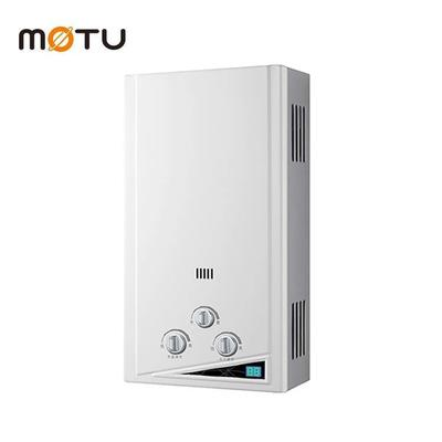 High Efficiency Gas Water Heater