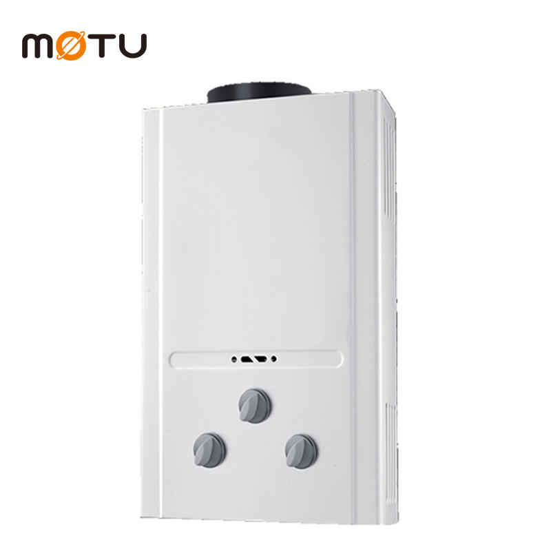 Gas Water Heater For Shower