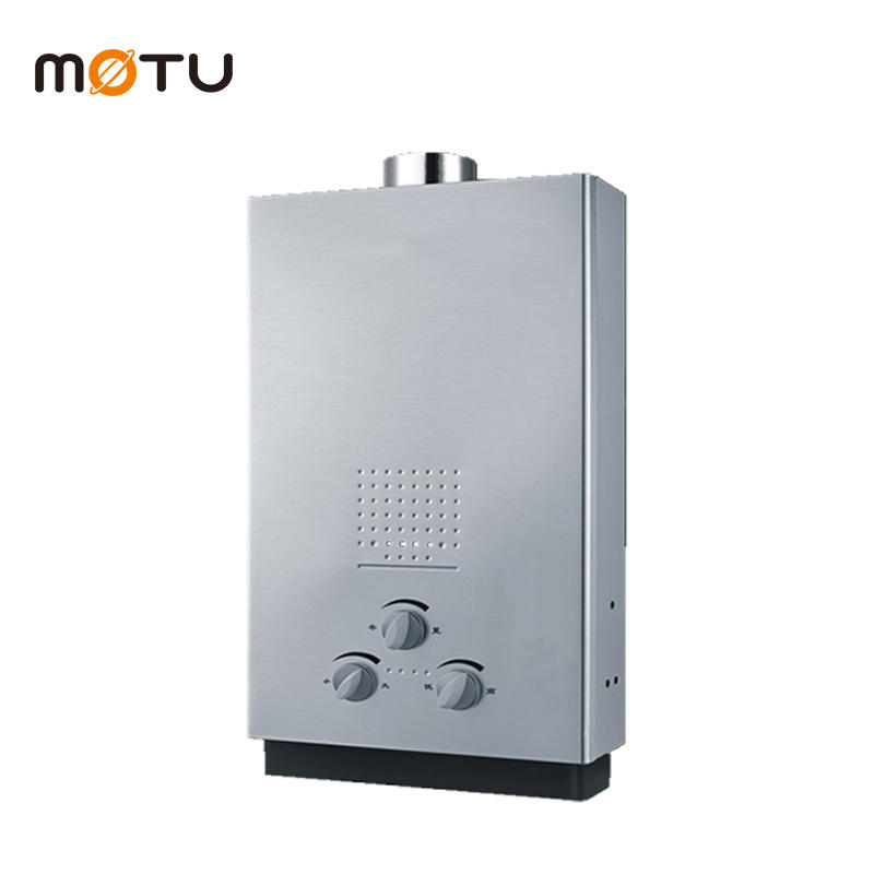 Gas Water Heater For Home