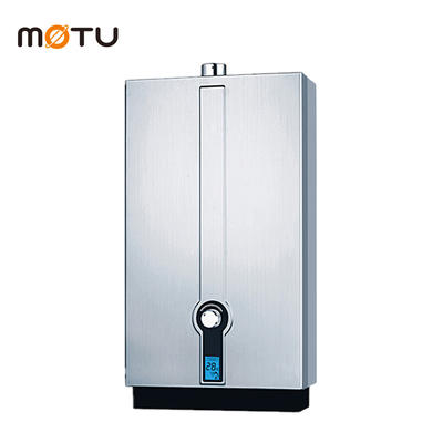 Hot Instant Water Heater