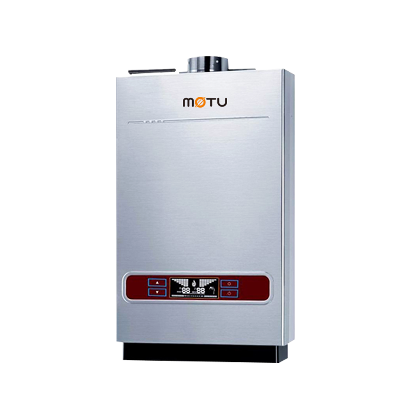 National Water Heater