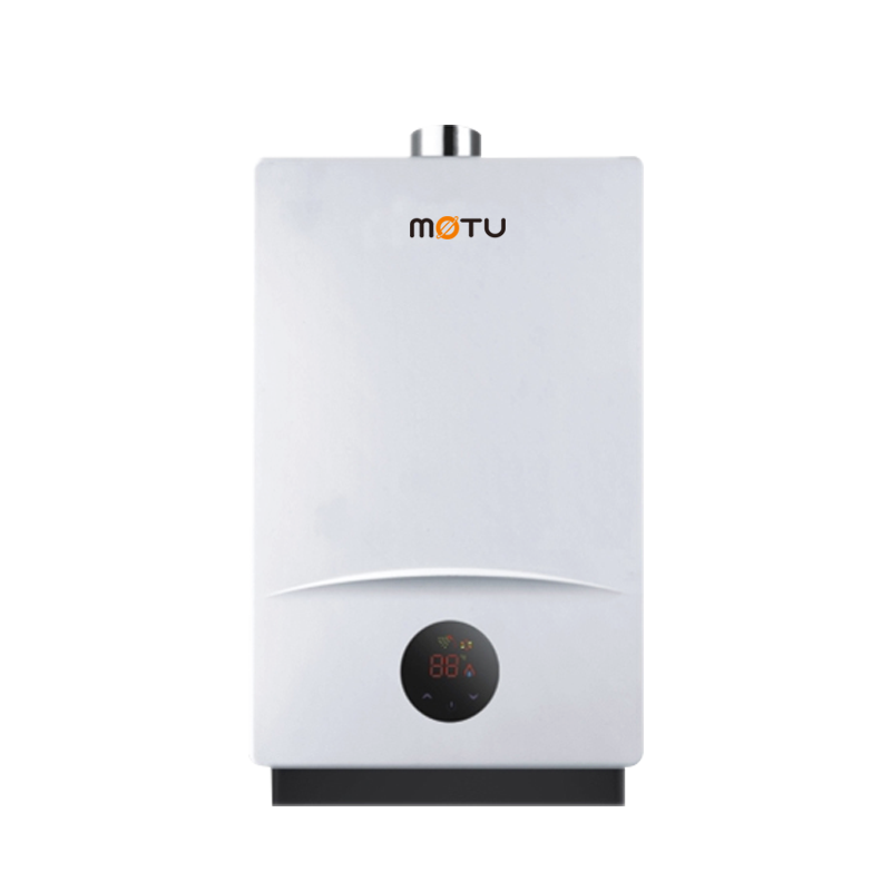 Tankless Instant Water Heater