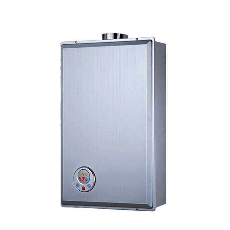 Gas Boiler Propane