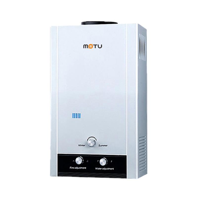 10 Ltr Gas Water Heater