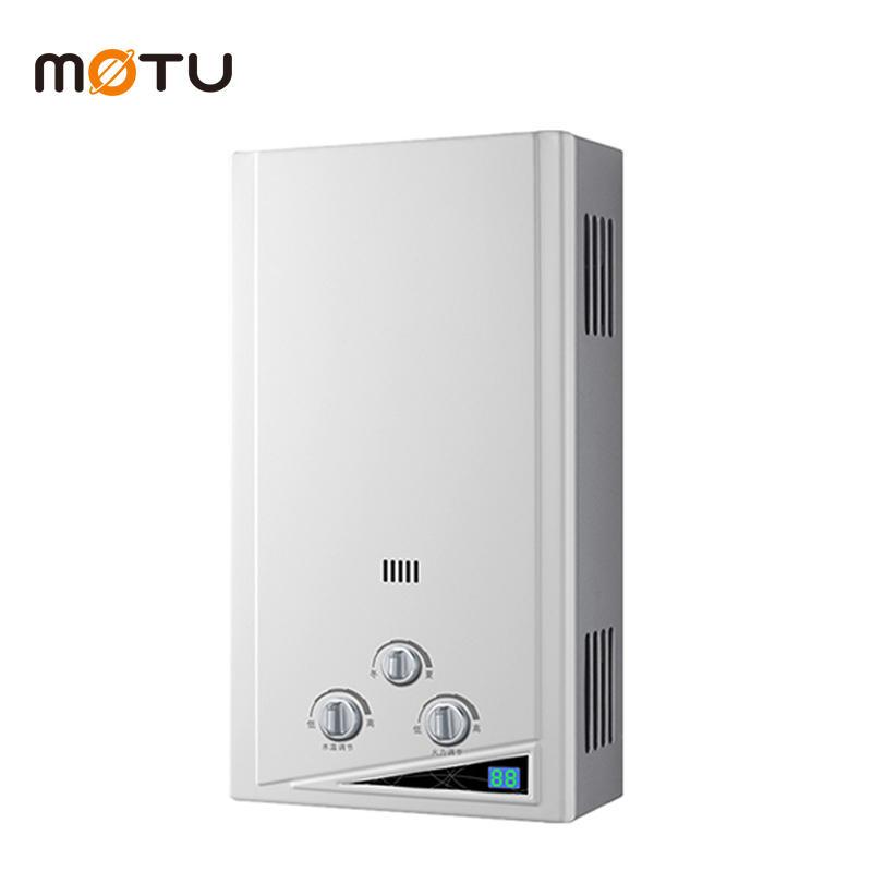 12 Volt Water Heater