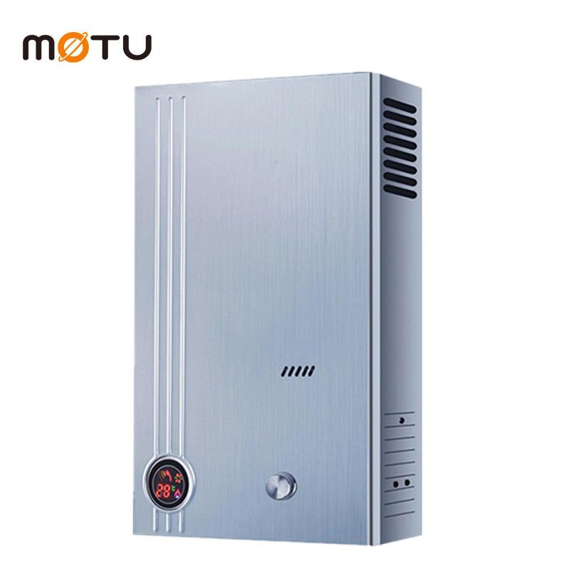 12L Gas Water Heater