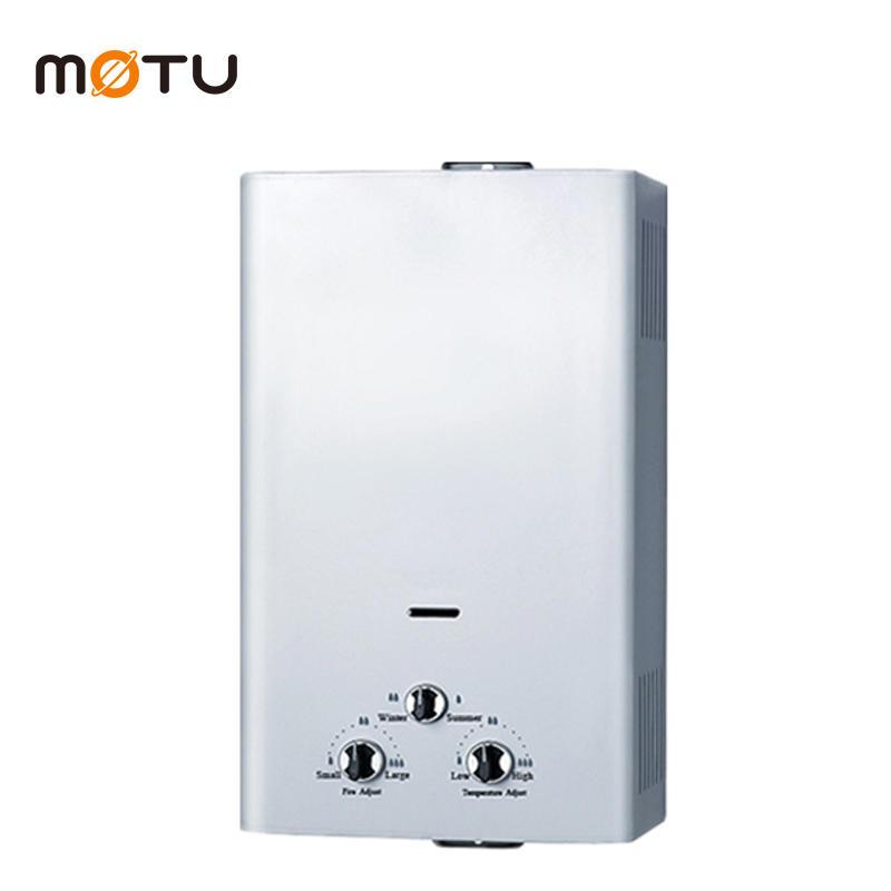 12V Water Heater