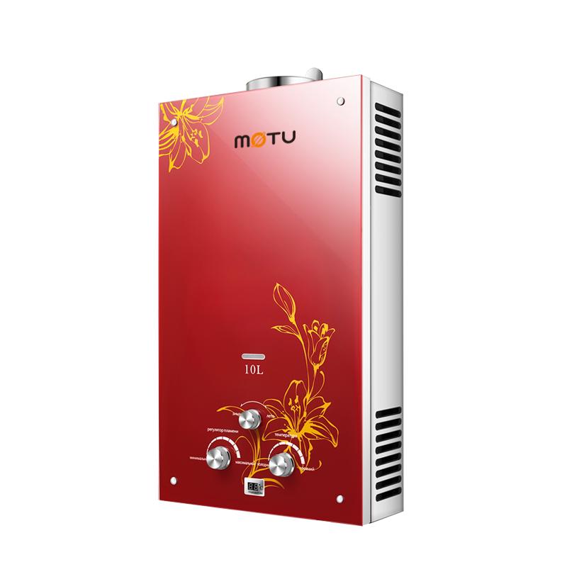 6 Liter Gas Water Heater