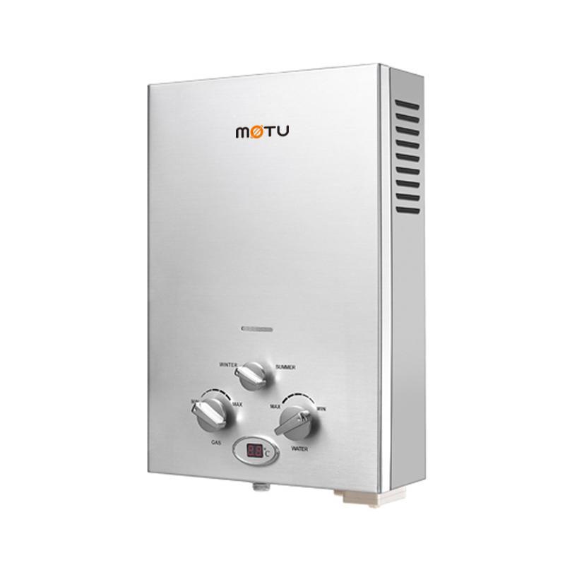 6 Liter Instant Gas Water Heater