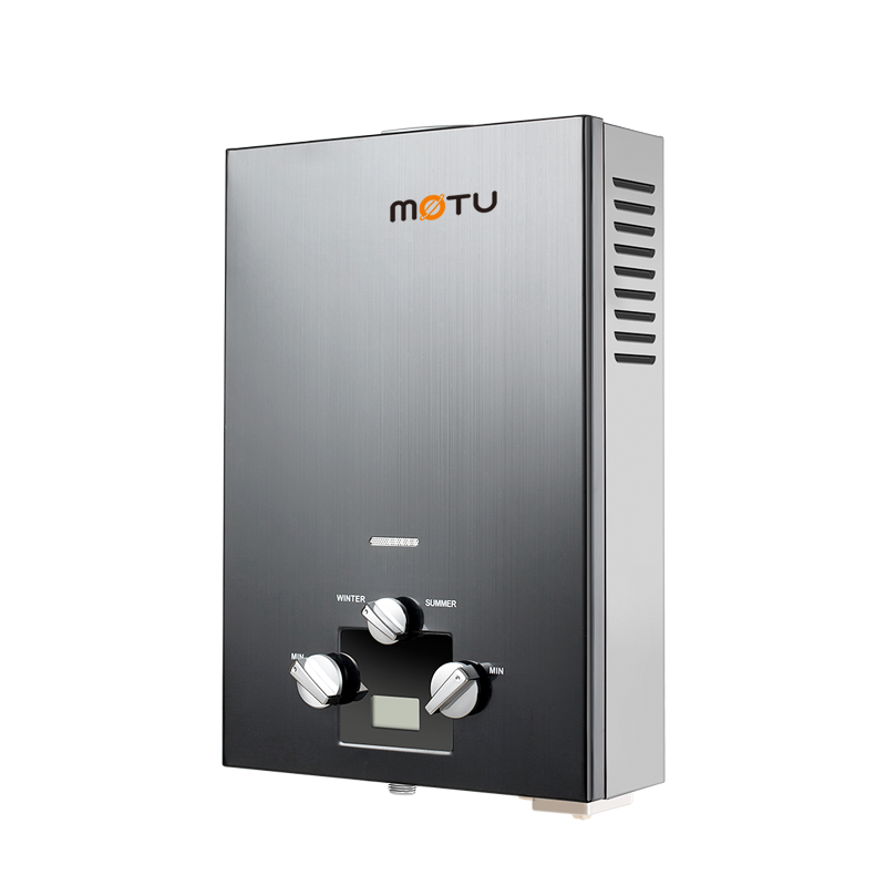 6L Gas Water Heater