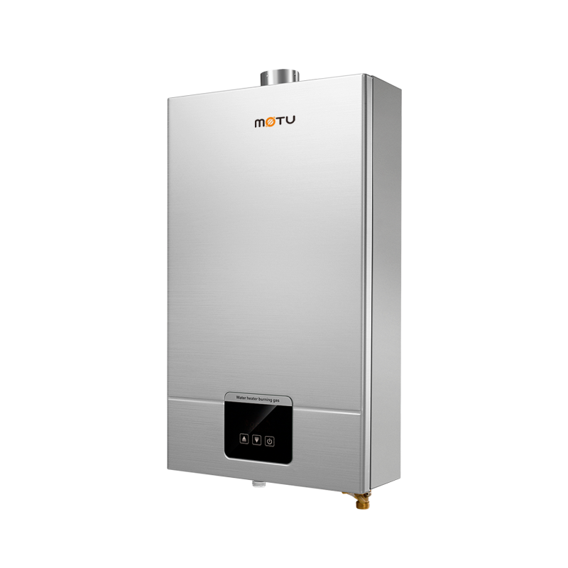 6L Gas Water Heater For Shower