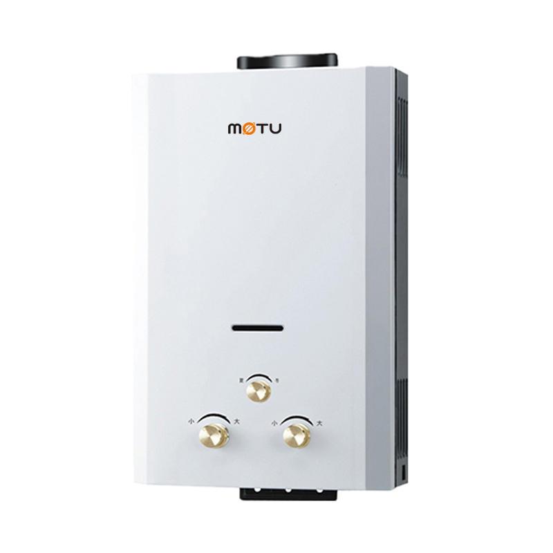 Bathroom Gas Water Heater