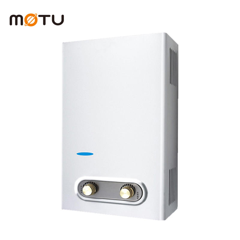 Best Gas Water Heater
