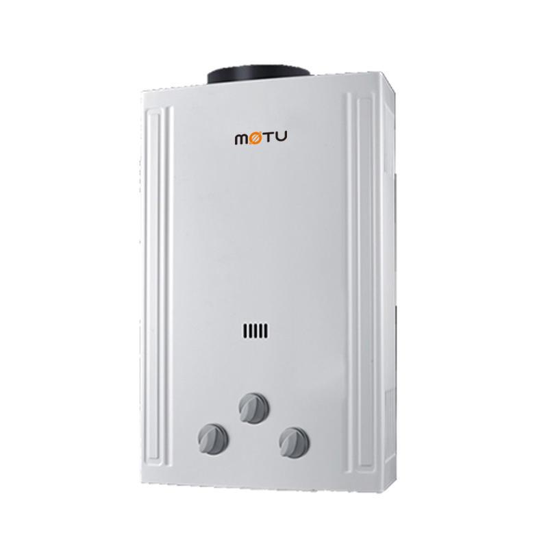 Best Portable Gas Water Heater